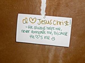 tumblr.com#jesus christ #quote