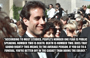 Motivational Quotes By Jerry Seinfeld 1