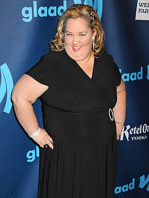 Honey Boo Boo 's Mama June Gets a Glam Makeover