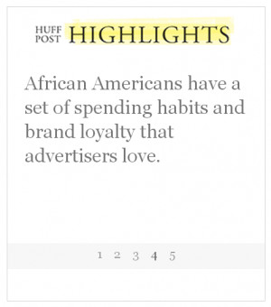 HuffPost Cashes In On Racism Sells!!!