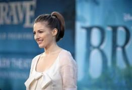 Kelly MacDonald Pregnant, 'Boardwalk Empire' Star's Second Child