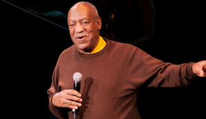 Bill Cosby is accused of raping a woman back in the 1970's when she ...
