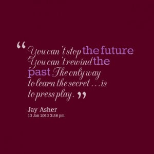 Future Quotes Graphics