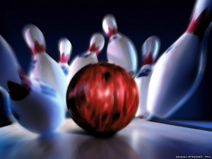 ve bowled for fun in the past so i knew the basics going into this ...