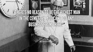 Power Quotes for Senior Citizens