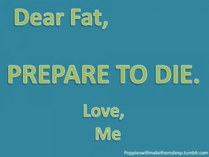 thinspiration quote ...love