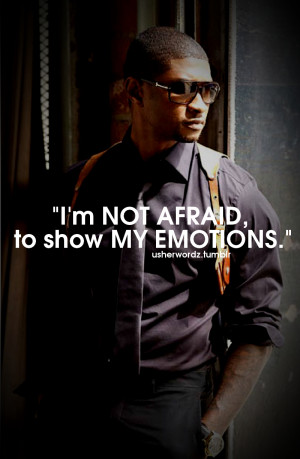 Usher Quotes Tumblr