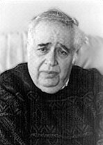 ... Harold Bloom argued before a capacity Library audience in March