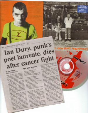 albums ian dury and the blockheads new boots and panties