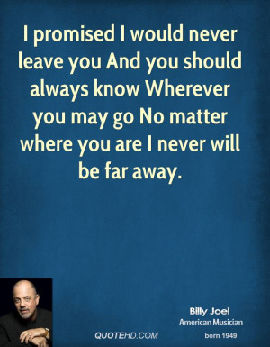 Search Results for: I Never Leave You Quotes