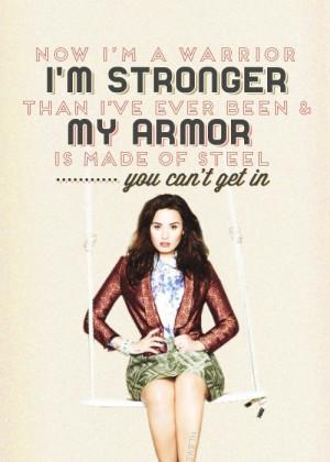Demi Lovato Lyrics Demi lovato lyrics demi lovato