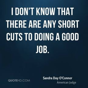 Sandra Day O'Connor Nature Quotes
