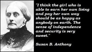 Susan b anthony famous quotes 3