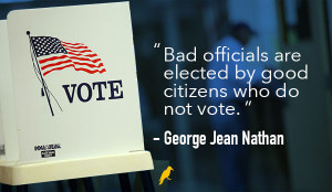 Quotes About Voting Rights