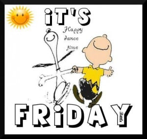 Happy Dance! =)))Friday Happy, Happy Friday, Happy Dance, Daily Quotes ...