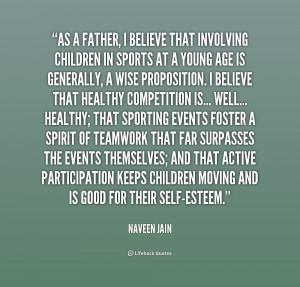 Quotes About Active Participation