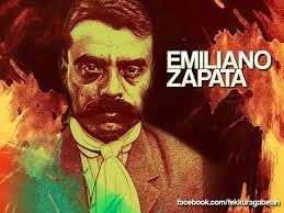 10 DE ABRIL DE 1919 ANIVERSARIO DEL ASESINATO DE EMILIANO ZAPATA
