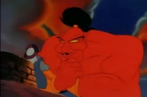 more Disney videos quotes from Aladdin 2