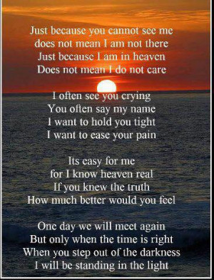via grieving mothers