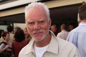 Thread: Malcolm McDowell