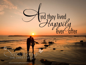 ... www.SavoringTheSweetLife.com 23 On Your Wedding Day Quotes