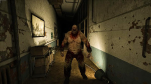 Outlast Gameplay Demo