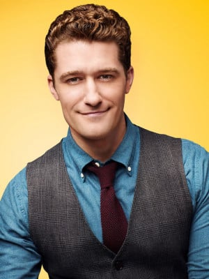 Glee TV Show Wiki Navigation