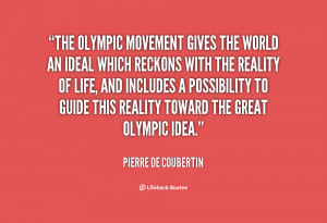 Olympic Quotes Pierre http://quotes.lifehack.org/quote/pierre-de ...