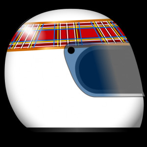 Description Helmet integral Jackie Stewart.svg