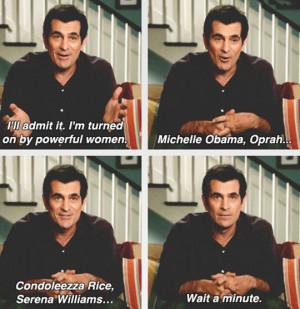 funny-Modern-Family-Phil-powerful-woman