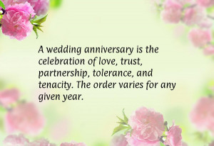 Anniversary Quotes for Friends