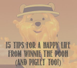 My 15 Favorite Quotes From Winnie The Pooh