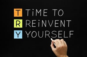 Reinvent Yourself for Health and Fitness Success!self