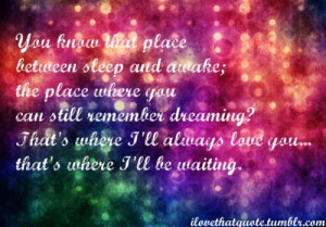 Peter pan and tinkerbell quotes wallpapers