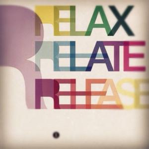 Relax Relate Release // Tam + Sam
