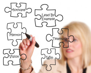 ... mentor others? Do you think mentoring is important. Let me know
