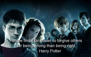 Harry Potter Sayings And Memorable Quotes (24)