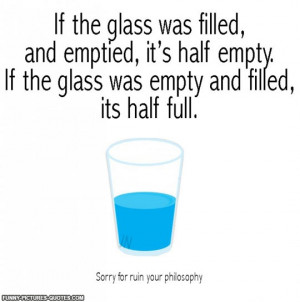 Sorry To Ruin Your Philosophy | Funny Pictures and Quotes