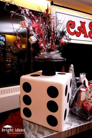 Viva Las Vegas Theme Party Ideas
