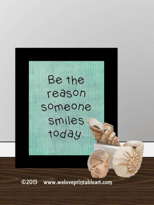 Framed Quote art Print Printable wall art by WeLovePrintableArt, $5.00 ...