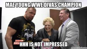 WWE Divas Memes