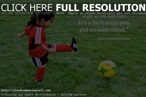 inspirational sports quotes for girls