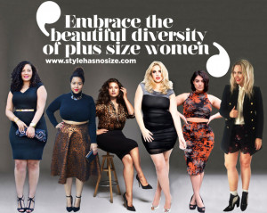 Back > Quotes For > Beautiful Plus Size Women Quotes