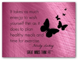 weight loss motivational quotes famous first lady weight loss tips ...