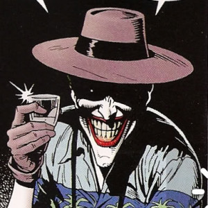 Killing Joke Image