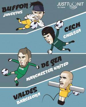 Valdes feels like a misfit amongst elite goalkeepers