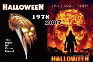 Movie vs. Movie: Survival of the Slashers « Read Less