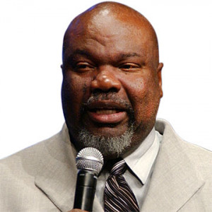 TD Jakes Biography, Sermons, Quotes, Beliefs and Facts