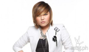 Charice Pempengco 2014