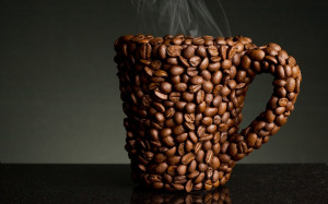Home Browse All Coffee Bean Cup